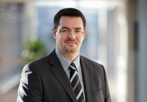 Möchte das Produkt Parkhaus weiterentwickeln: Heinfried Januschewski, neuer Chef der KÖSTER-PARKING