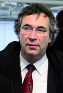 Gebhard Hruby