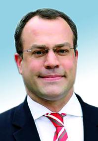Neu in der Geschäftsführung von sunhill technologies: Volkmar Schott