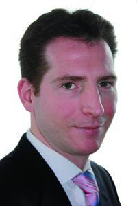 Neuer CFO bei APCOA: Nicolas Reinhart