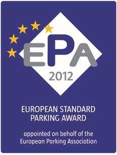ESPA-Qualitätssiegel: Auszeichnung des Europäischen Parken Verbands (EPA)