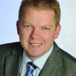 Neuer Gebietsverkaufsleiter im Vertrieb von Hectronic: Sven Stottmeier