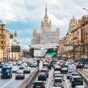 FLIR optimiert den Betrieb der Ampelanlagen in Moskau