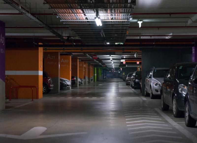 Parken leicht gemacht