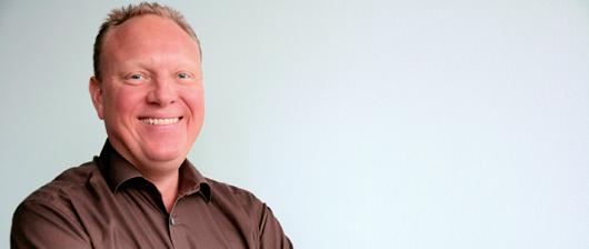 Arndt Hedtkamp ist neuer Key Account Manager für den Bereich Injektionen im Marktsegment Bauwerksabdichtungen