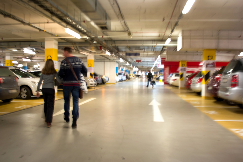 List Group expandiert nach Deutschland: BOE übernimmt Tiefgarage in Erfurt