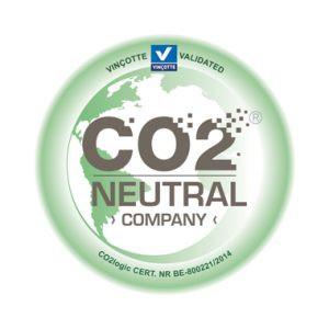 CONTIPARK erhält das Zertifikat der CO2logic