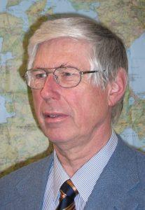 Prof. Dr. Rolf Monheim