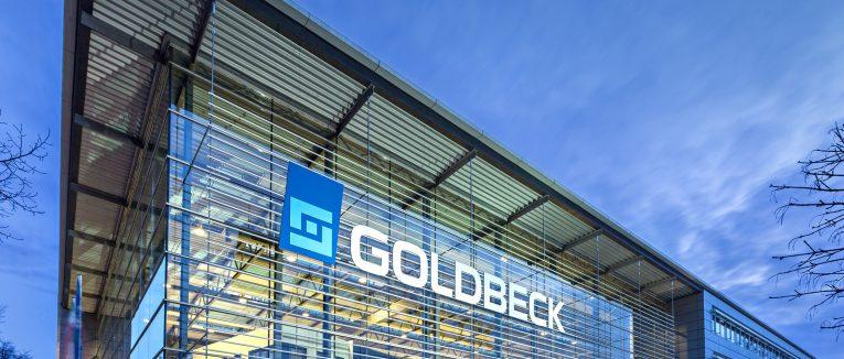 Goldbeck baut 56Parkhäuser in einem Jahr