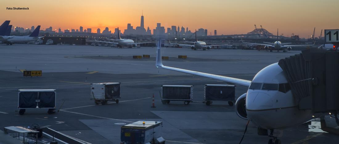 Die DESIGNA Access Corporation (DESIGNA USA) hat von der Port Authority of New York & New Jersey (PANYNJ) den Zuschlag für die Installation neuer Parkraummanagement- und Zutrittskontrollsysteme an vier von ihr betriebenen Flughäfen erhalten.