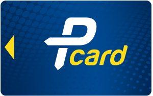 Die P Card bietet viele Vorteile. Foto: CONTIPARK