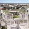 Q-Park: Mehr Parkraum in Dresden