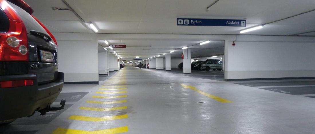 Contipark bietet seit 50 Jahren Dienstleistungen rund ums Parken an. Geschäftsfühhrer Michael Kesseler über Parkgebühren und die Zukunft der Parken Branche.