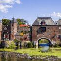 Quantum: Erstes Parkhaus in den Niederlanden erworben