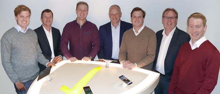Das Start-up evopark wird zum 1. Januar 2018 Teil der Scheidt & Bachmann Gruppe. Der Mönchengladbacher Systemhersteller möchte mit evopark seine Kompetenz im Bereich digitaler Mobilitätslösungen stärken.