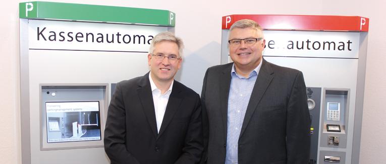 ICA ist vielen in der Parken Branche ein Synonym für die Chipkarte. Das war vor 30 Jahren. Seitdem hat sich das betont mittelständische Unternehmen aus Dortmund zum Hersteller und Lieferanten kompletter Parksysteme entwickelt.