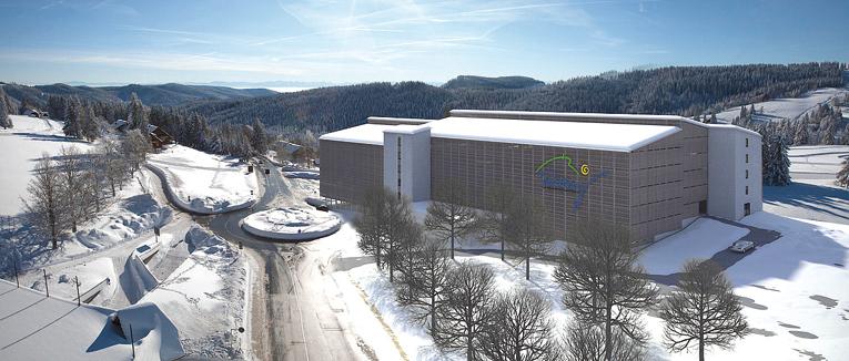 Indigo präsentierte die Zukunft des vernetzten Parkens auf der EXPO REAL in München mit der Vorstellung ihres eMobility-Projekts in Leipzig. Parken aktuell sprach mit Gérard Jeitz, Geschäftsführer der Indigo Park Deutschland GmbH.