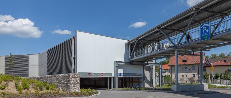 Rückwirkend zum 1. Januar 2018 übernimmt die Goldbeck Parking Services GmbH zu 100 Prozent die OPG Center Parking GmbH.