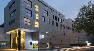 Parkhäuser schaffen neue Perspektiven für den Wohnungsbau