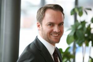 Sven Schulz, Geschäftsführer Schulz Group