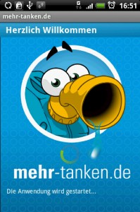 Neue Android-App