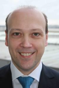 Neuer APCOA-Geschäftsführer: Peter Schneck