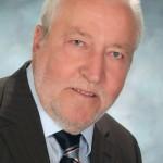 Leo Maul, Außendienstmitarbeiter im Gebiet Nordbayern der zum 31.08.2011 in den Ruhestand geht.