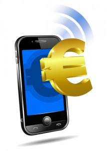 M-Payment: Skepsis überwiegt nach wie vor. Foto: Shutterstock