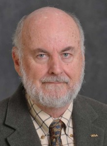 Prof. Donald Shoup