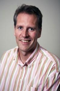 Ist stolz auf die Auszeichnung durch Frost & Sullivan: Aura-Chef Martin Malmros