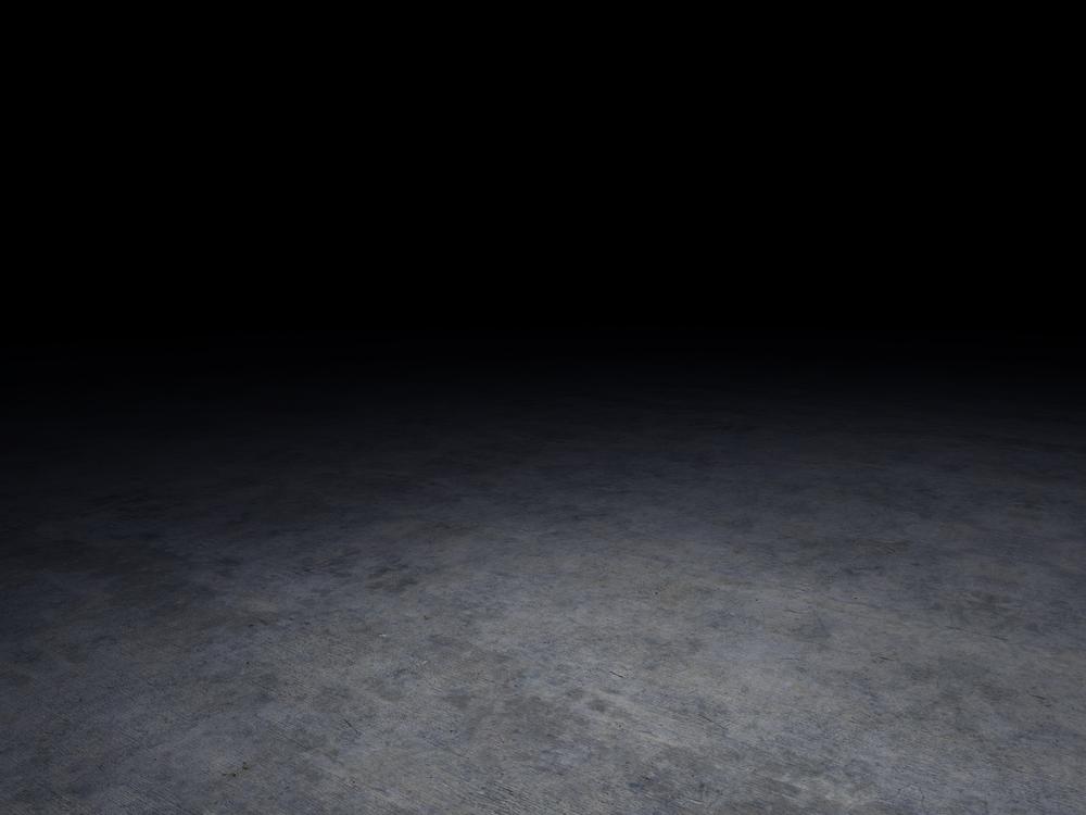 HTC Floor-Systems: Abgeschliffener Parkhausboden