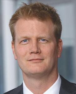 Steffen Bätjer, CFO von APCOA seit 1. März 2016
