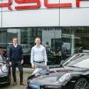 Porsche investiert siebenstellig in evopark