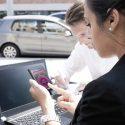 EasyPark übernimmt deutschen Handy-Parken-Anbieter
