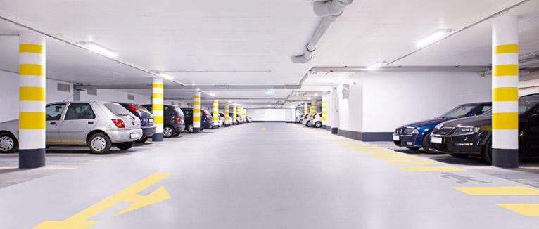 Herausragendes Ergebnis: wertbeständige Parkgarage und dazu Bauzeitverkürzung bei eingehaltenem Kostenbudget.
