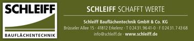 Schleiff
