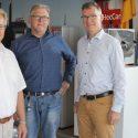 Hectronic-Vorstand wird erweitert