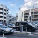 Flughafen Düsseldorf führt neue Zufahrtsregelung ein