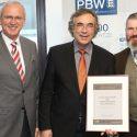 Scheidt & Bachmann und PBW arbeiten seit 25 Jahren zusammen