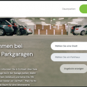 evopark bietet neue Onlinelösung für Parkhausbetreiber